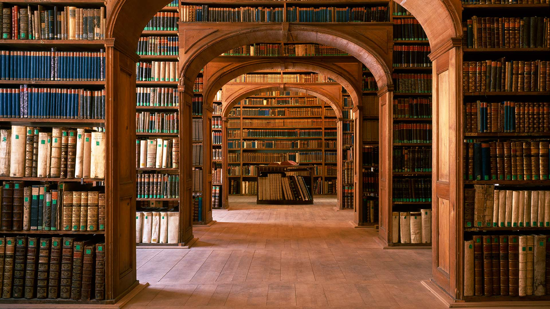 Library Wallpapers - Top Free Library ...