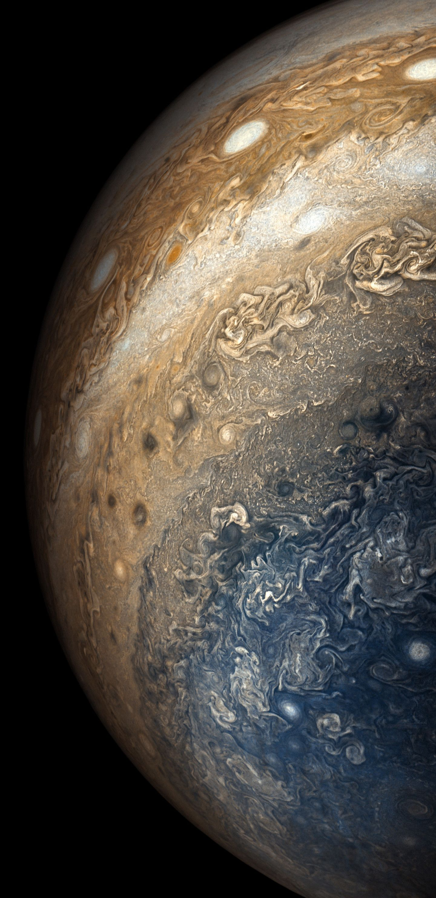 Jupiter 4k Phone Wallpapers Top Free Jupiter 4k Phone