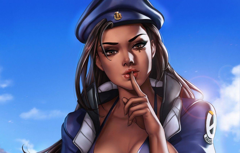 Ana Overwatch Wallpapers - Top Free Ana Overwatch ...