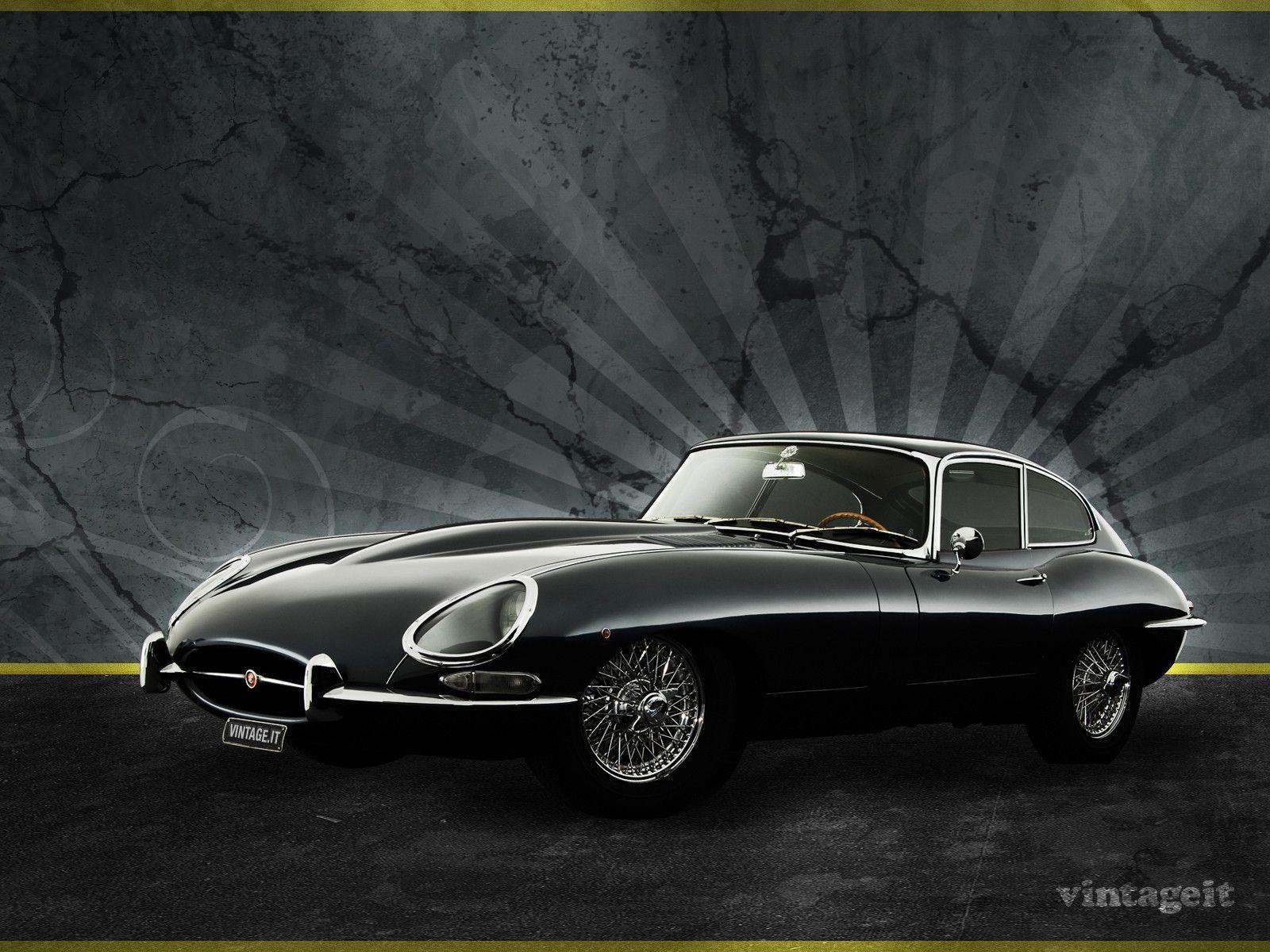 Jaguar Vintage Wallpapers Top Free Jaguar Vintage Backgrounds Wallpaperaccess