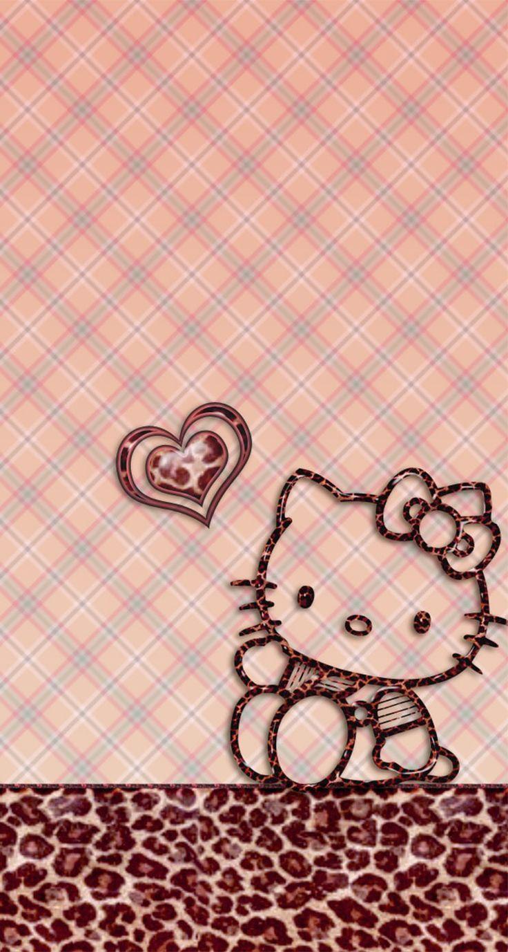 I Love Hello Kitty Wallpapers Top Free I Love Hello Kitty