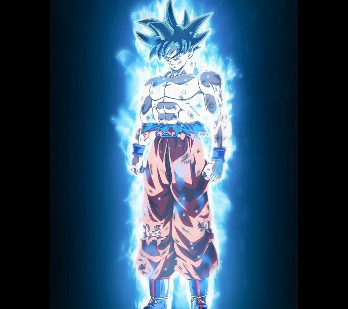 Black Goku Live Wallpapers Top Free Black Goku Live Backgrounds Wallpaperaccess