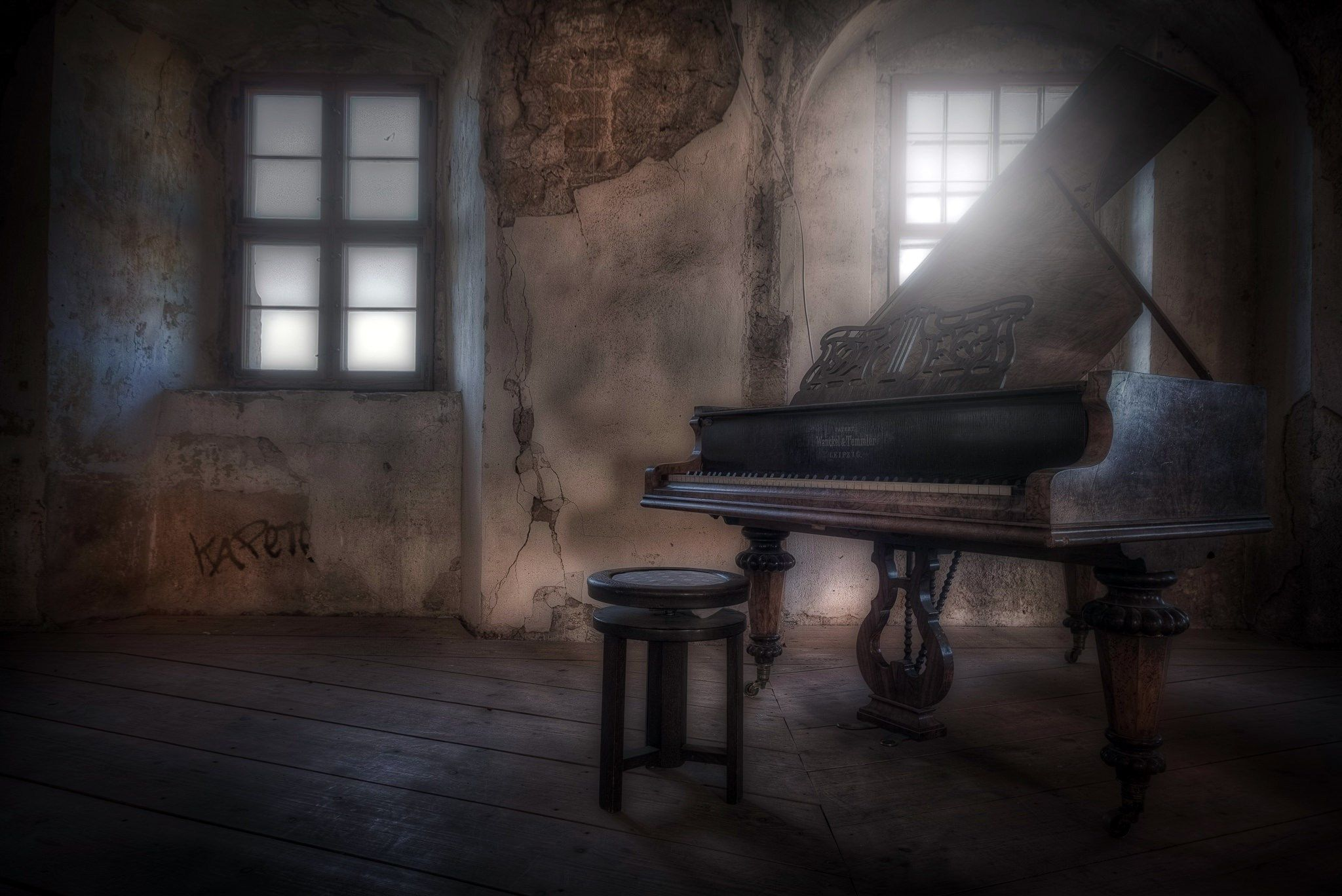Grand Piano Wallpapers Top Free Grand Piano Backgrounds Wallpaperaccess