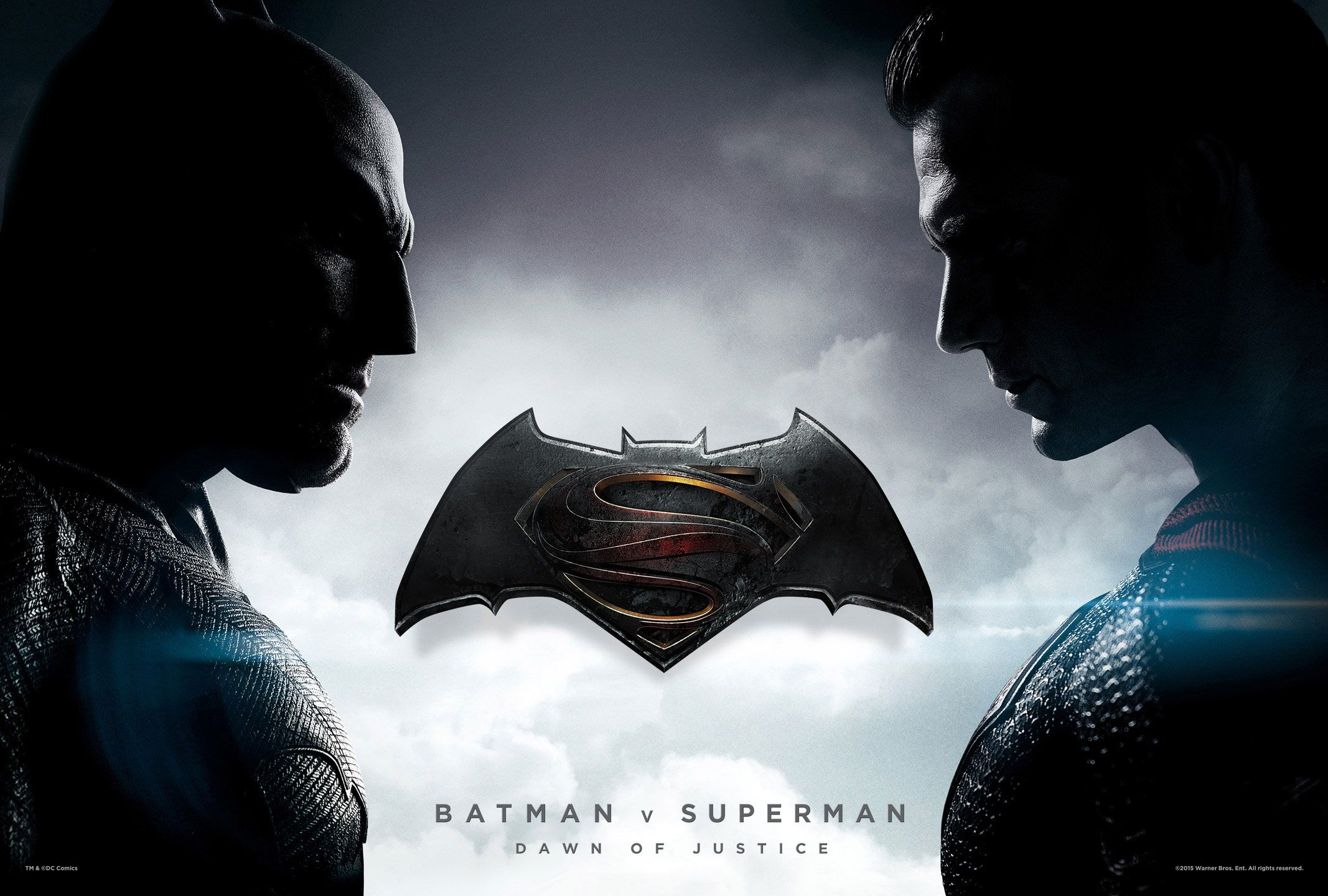 Batman Vs Superman Wallpapers Top Free Batman Vs Superman