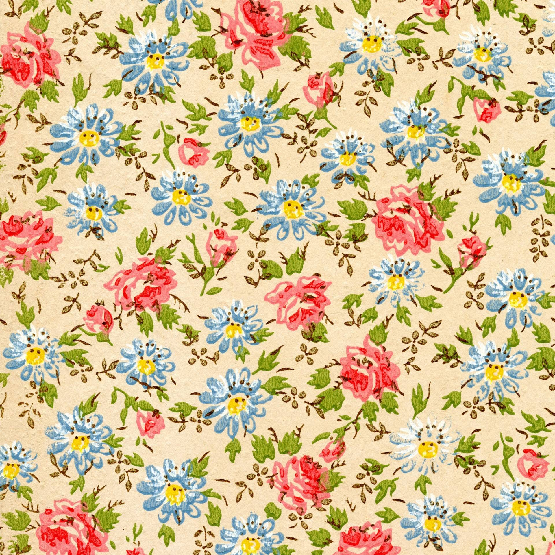 Hipster Flower Wallpapers - Top Free Hipster Flower ...