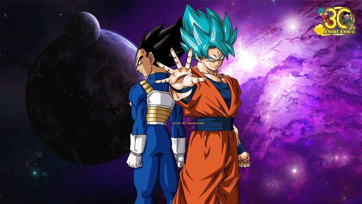 Goku Dragon Ball Super Wallpapers - Top