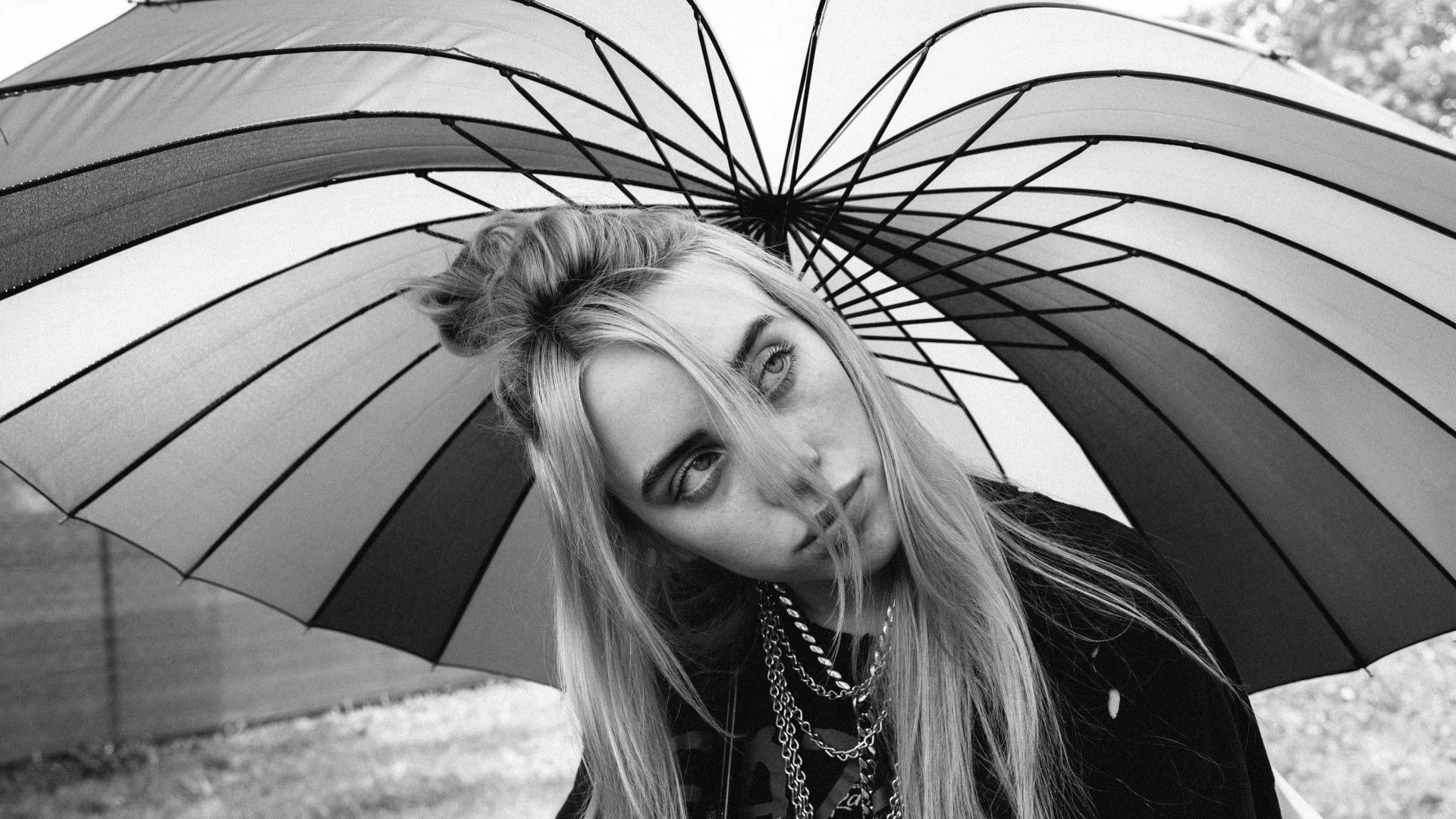 Billie Eilish Pc Wallpapers Top Free Billie Eilish Pc Backgrounds Wallpaperaccess