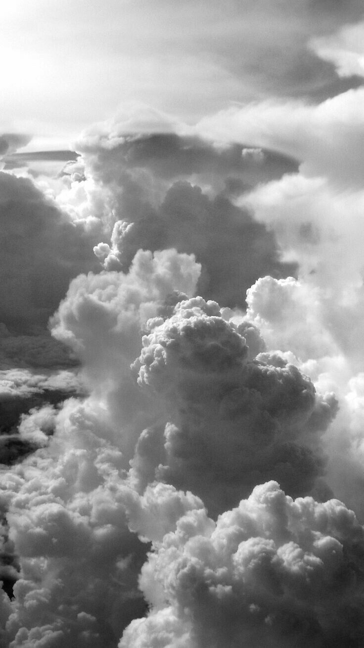 Grey Clouds Wallpapers Top Free Grey Clouds Backgrounds