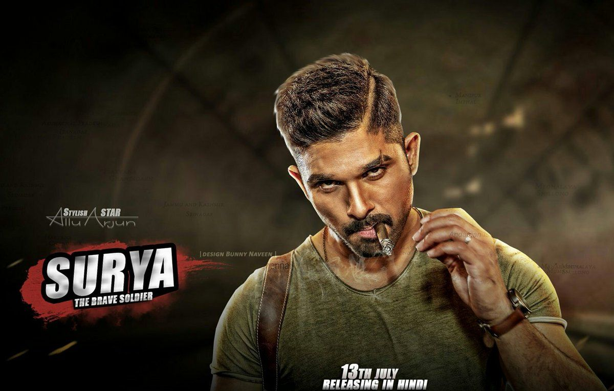 Surya The Soldier Wallpapers   Top Free Surya The Soldier ...