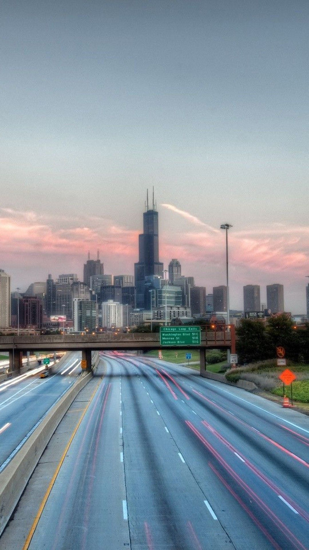 chicago aesthetic hd wallpapers