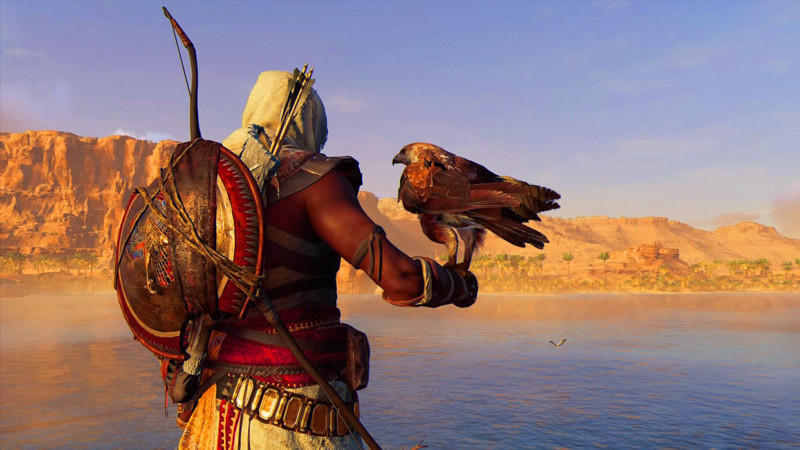 Assassin 39 s creed origins wallpapers top free assassin 39 s creed origins backgrounds - Assasins wallpaper ...