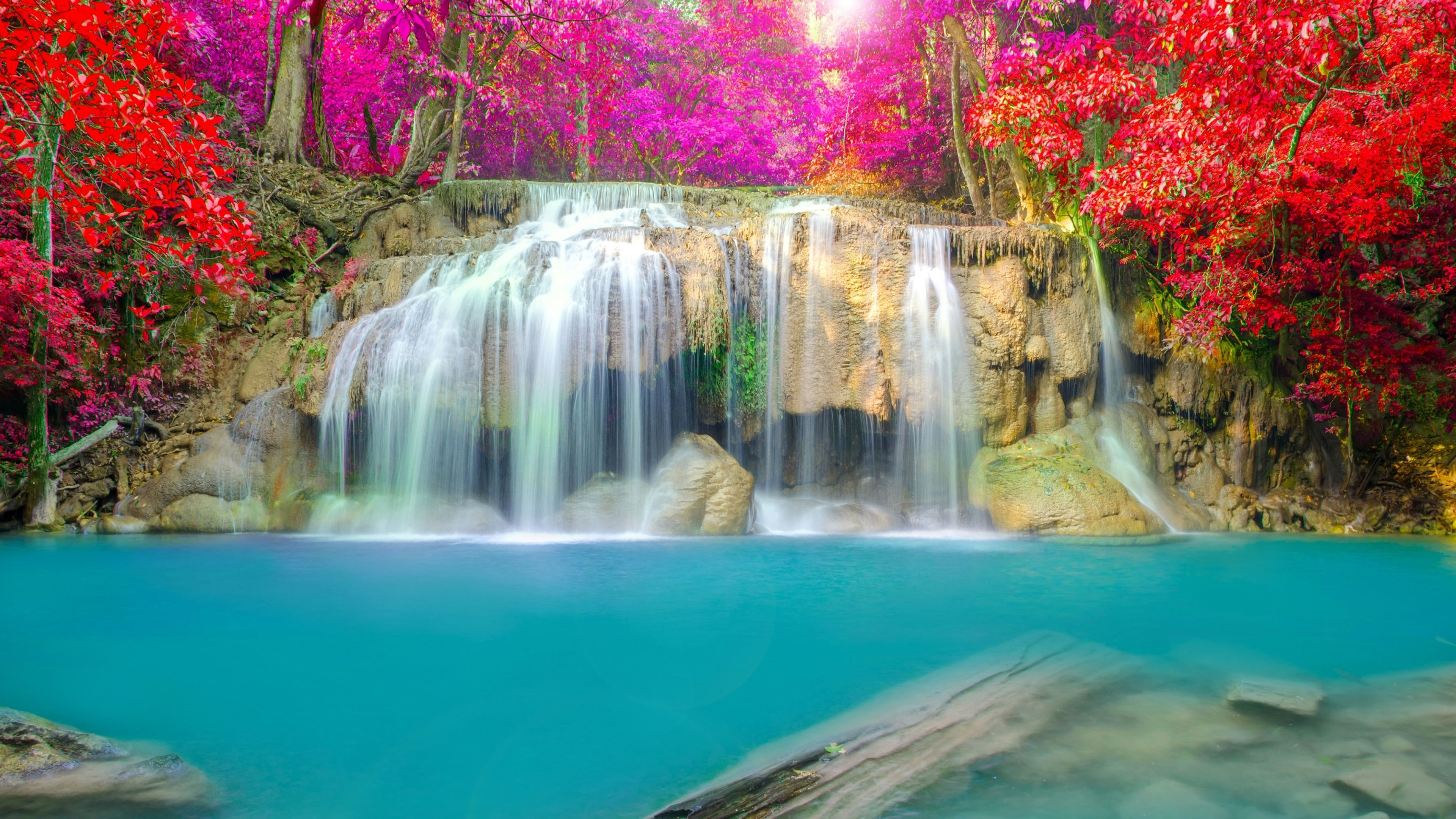 Nature Water Wallpapers Top Free Nature Water Backgrounds Wallpaperaccess
