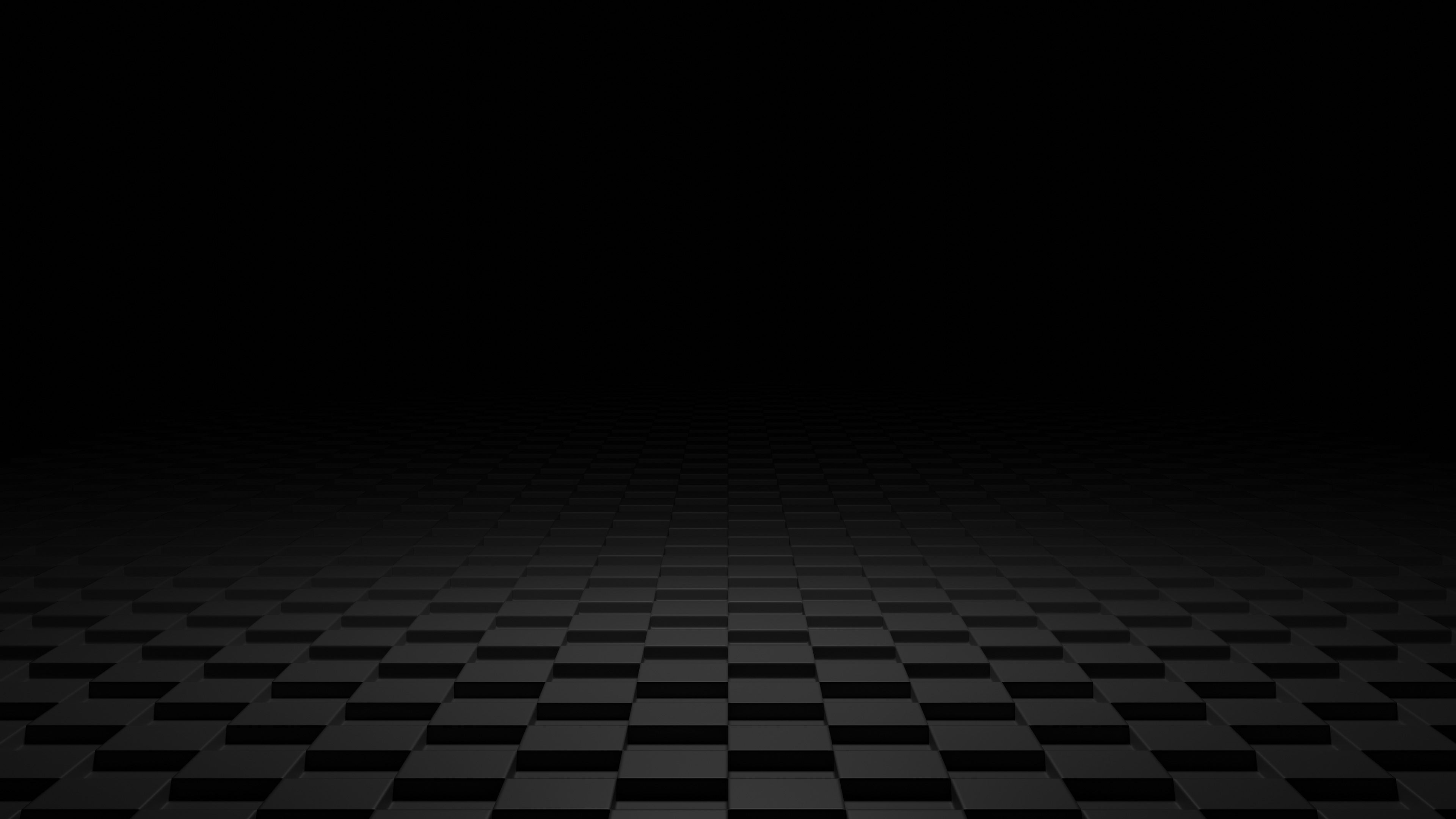 Black 3d Wallpapers Top Free Black 3d Backgrounds Wallpaperaccess