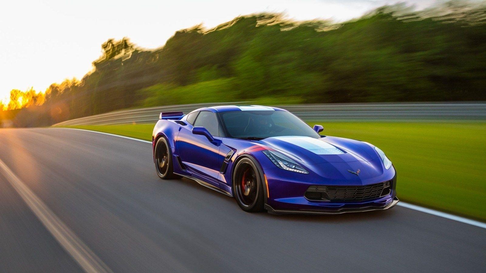 "1280x1024 Chevrolet Corvette C7 755 hp ZR1 Coupe and Convertible 2019"">"