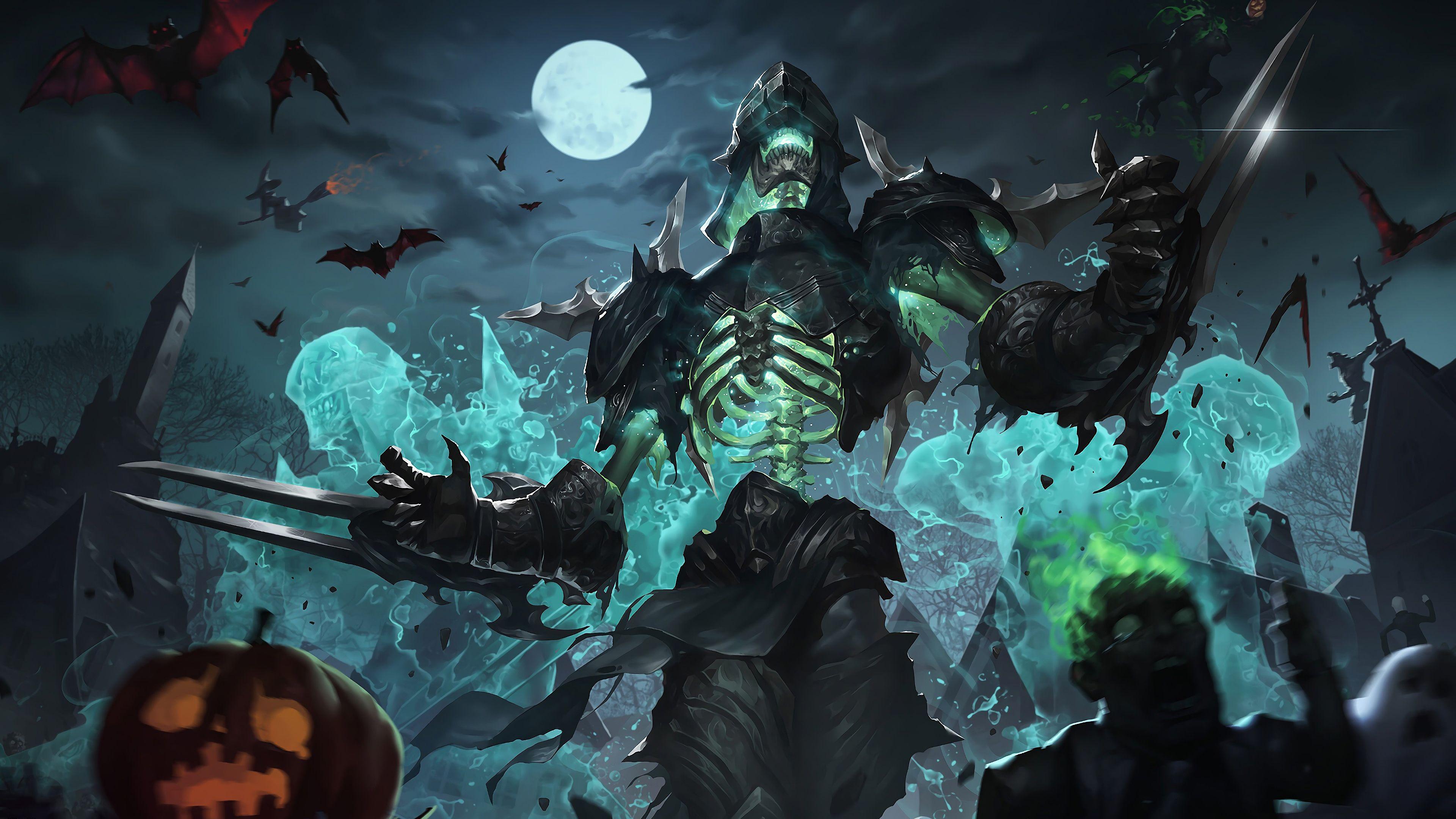 League Of Legends Zed Wallpapers Top Free League Of Legends Zed Backgrounds Wallpaperaccess