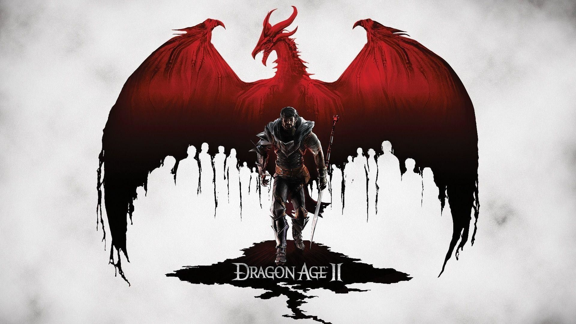 Dragon Age Origins Wallpapers Top Free Dragon Age Origins Backgrounds Wallpaperaccess