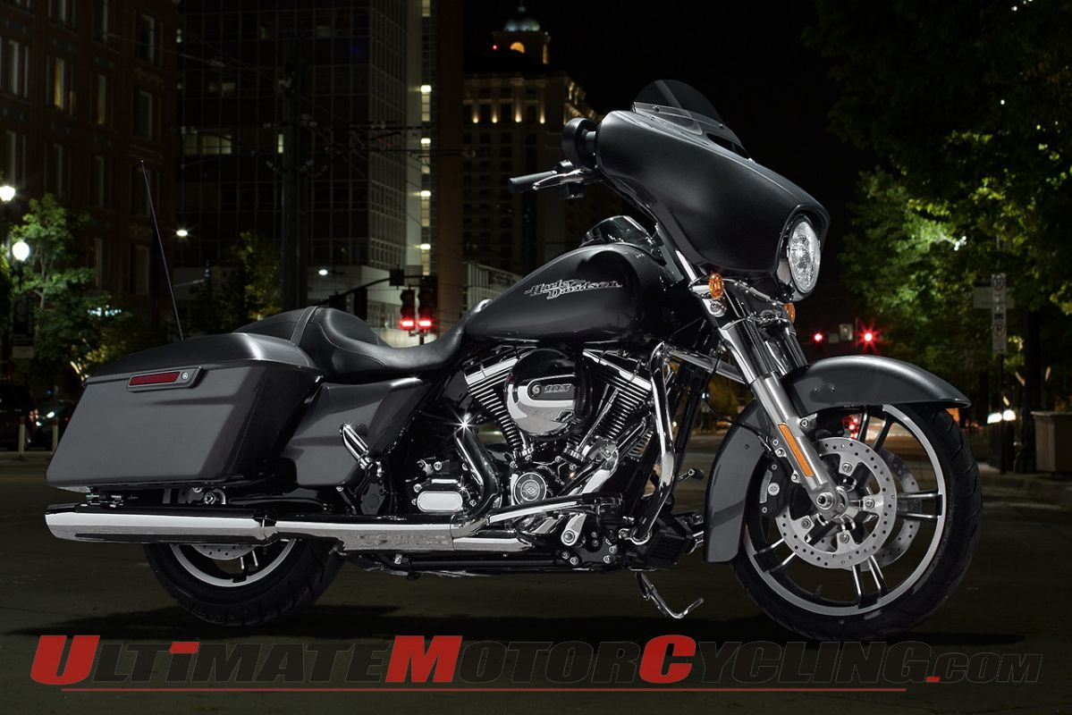 Harley-Davidson Street Glide Wallpapers - Top Free Harley