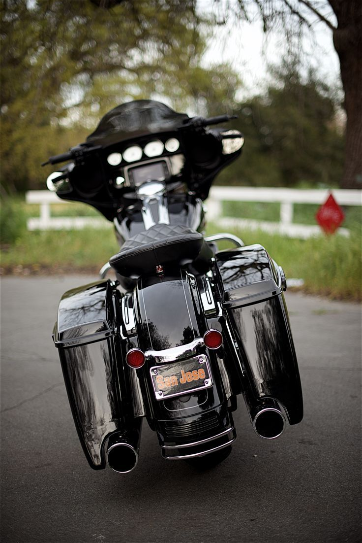 Harley Davidson Street Glide Wallpapers Top Free Harley Davidson