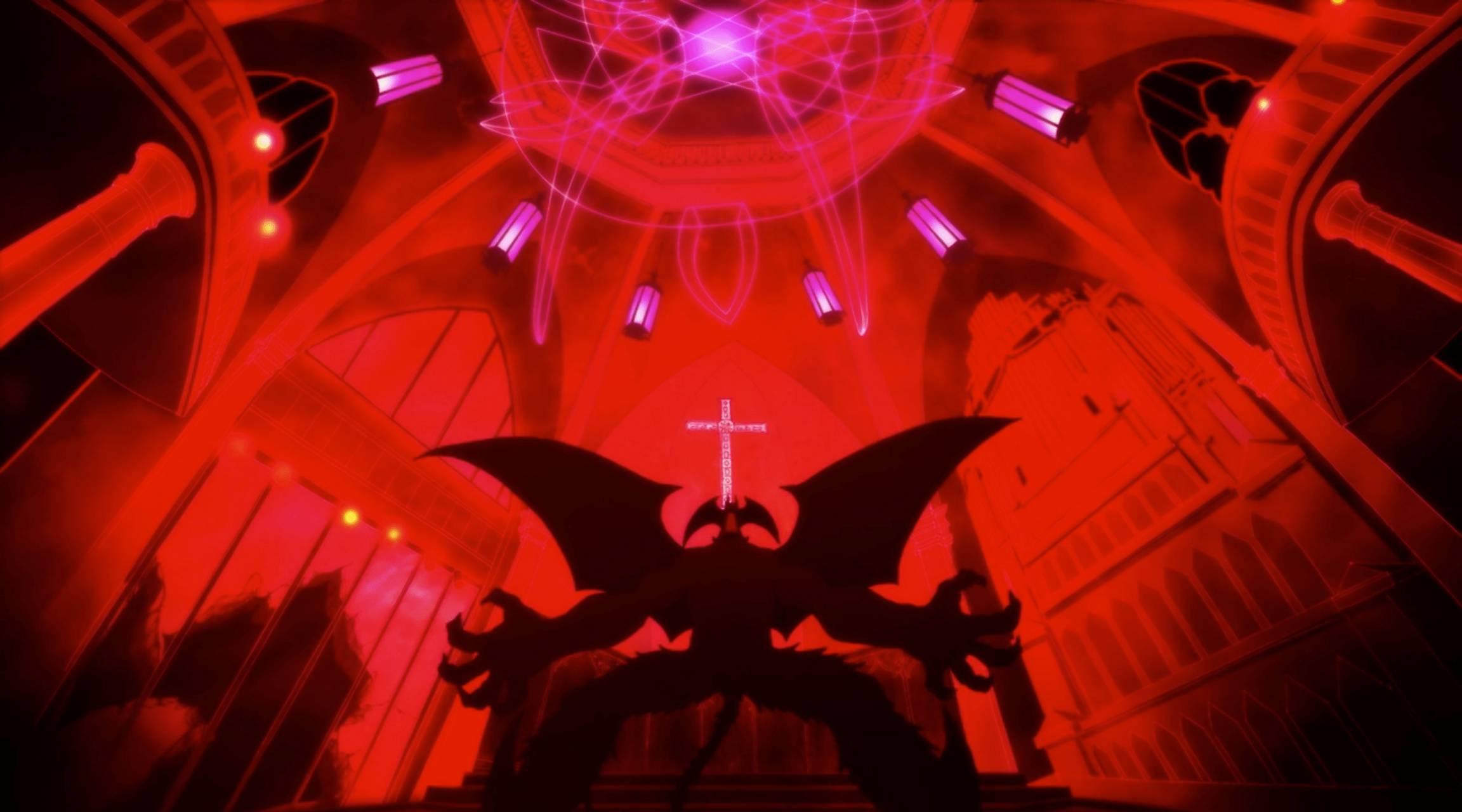 Devilman Crybaby Wallpapers - Top Free Devilman Crybaby ...