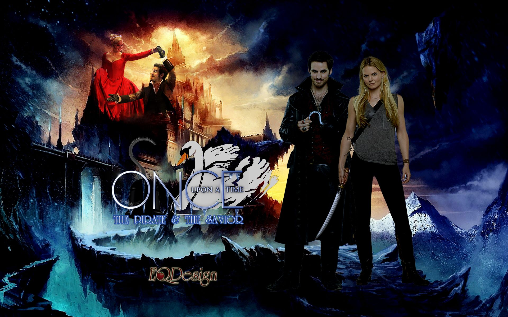 45 Best Free Once Upon A Time Wallpapers