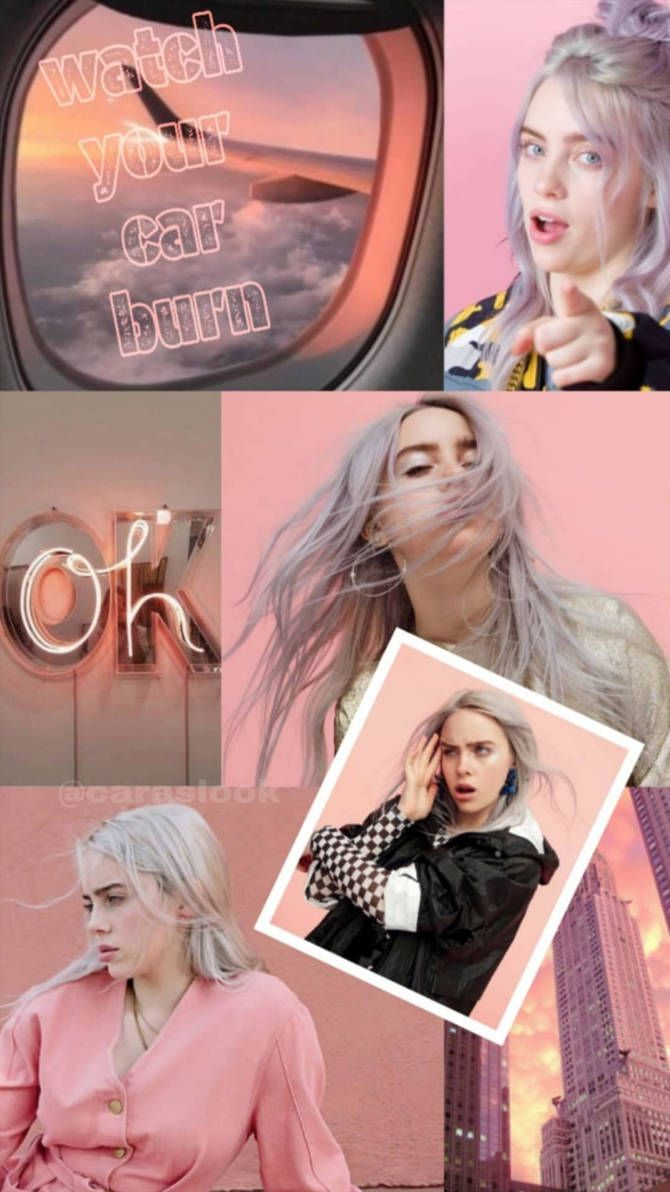 Billie Eilish Aesthetic Wallpapers Top Free Billie Eilish