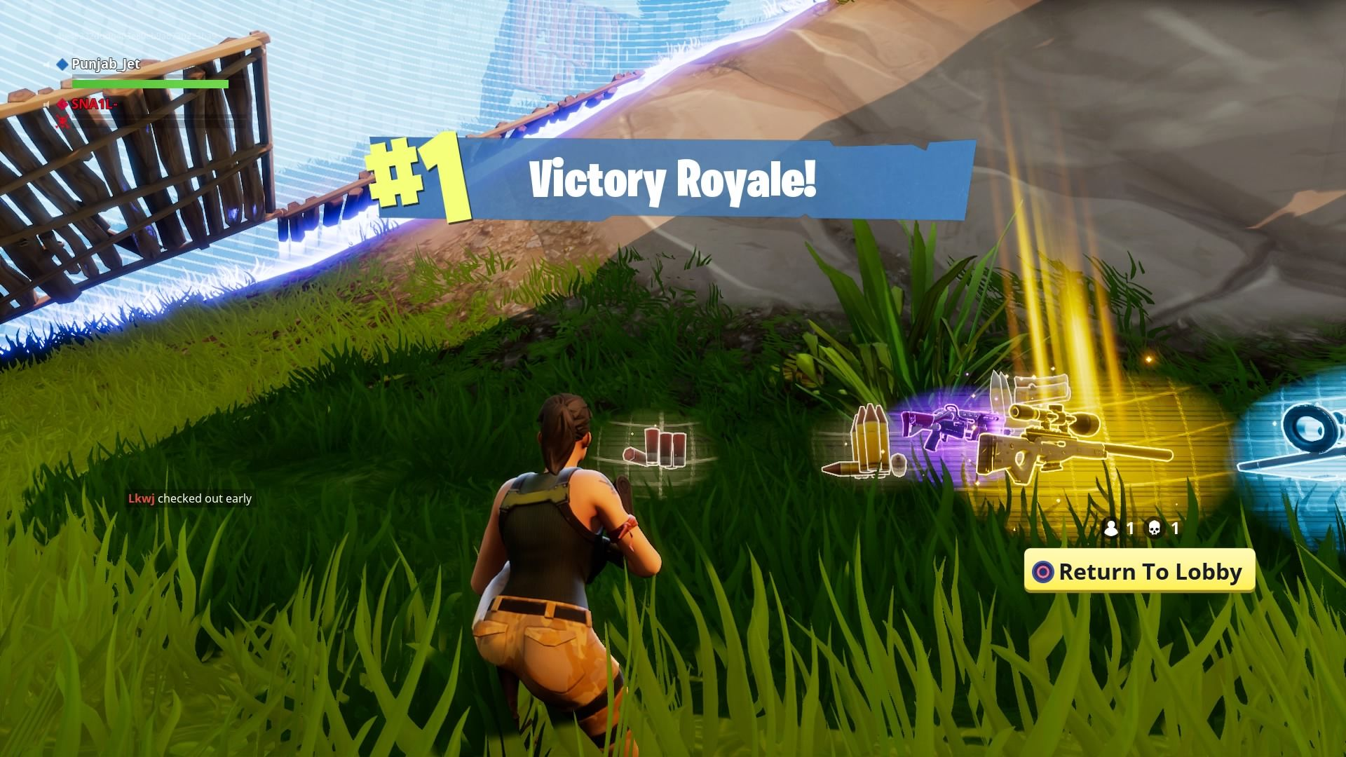 Victory Royale Fortnite Wallpapers Top Free Victory Royale Fortnite Backgrounds Wallpaperaccess