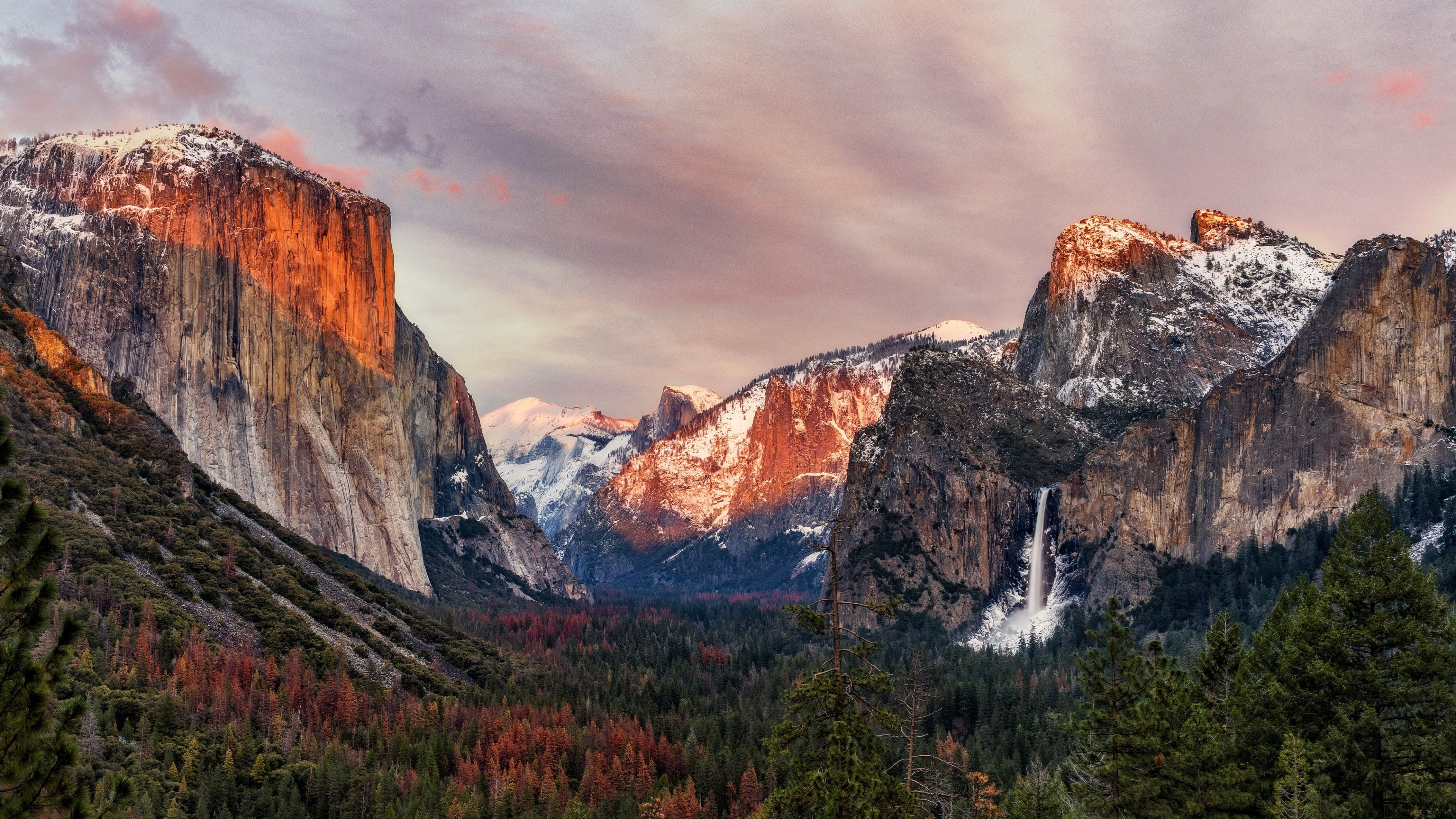 Yosemite National Park Landscape Wallpapers Top Free Yosemite National Park Landscape Backgrounds Wallpaperaccess