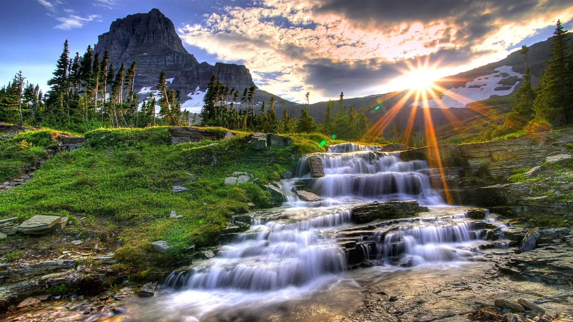 Nature Landscape Wallpapers - Top Free Nature Landscape