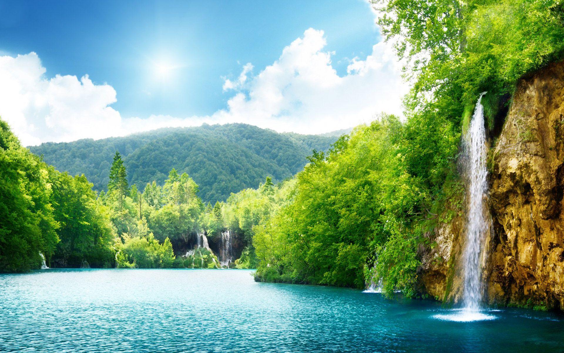 1280x800 Beautiful Nature Landscape