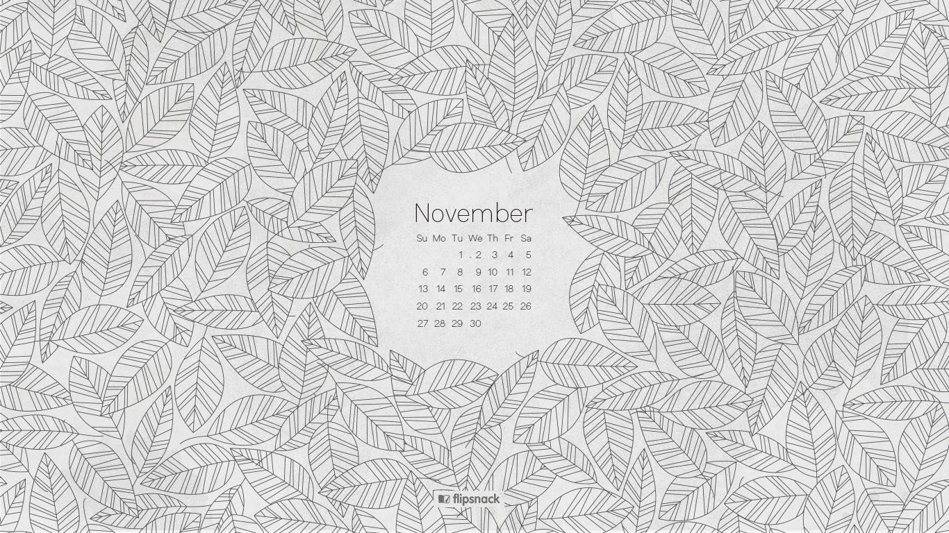 flipsnack november