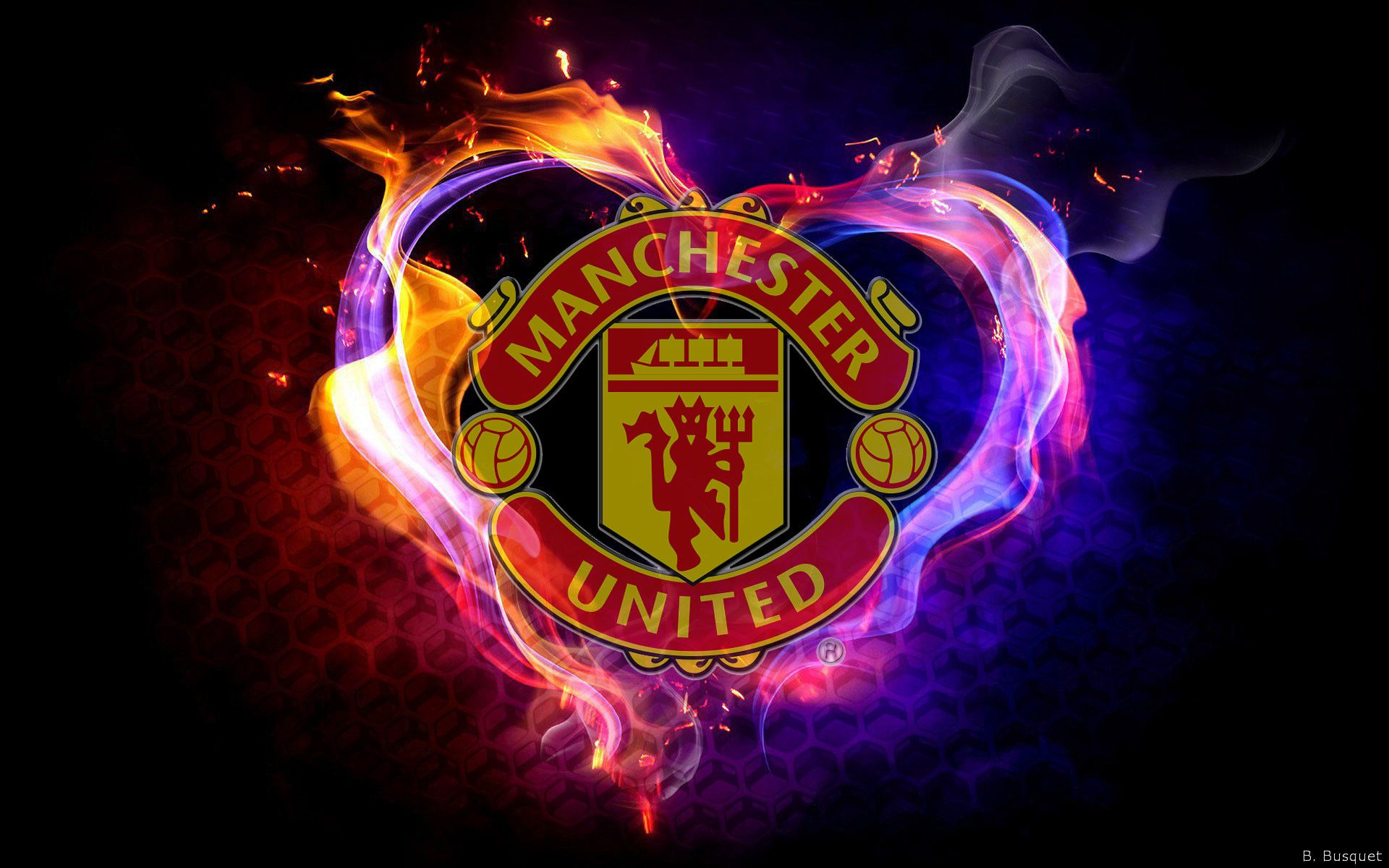 manchester united logo wallpapers top free manchester united logo backgrounds wallpaperaccess manchester united logo wallpapers top