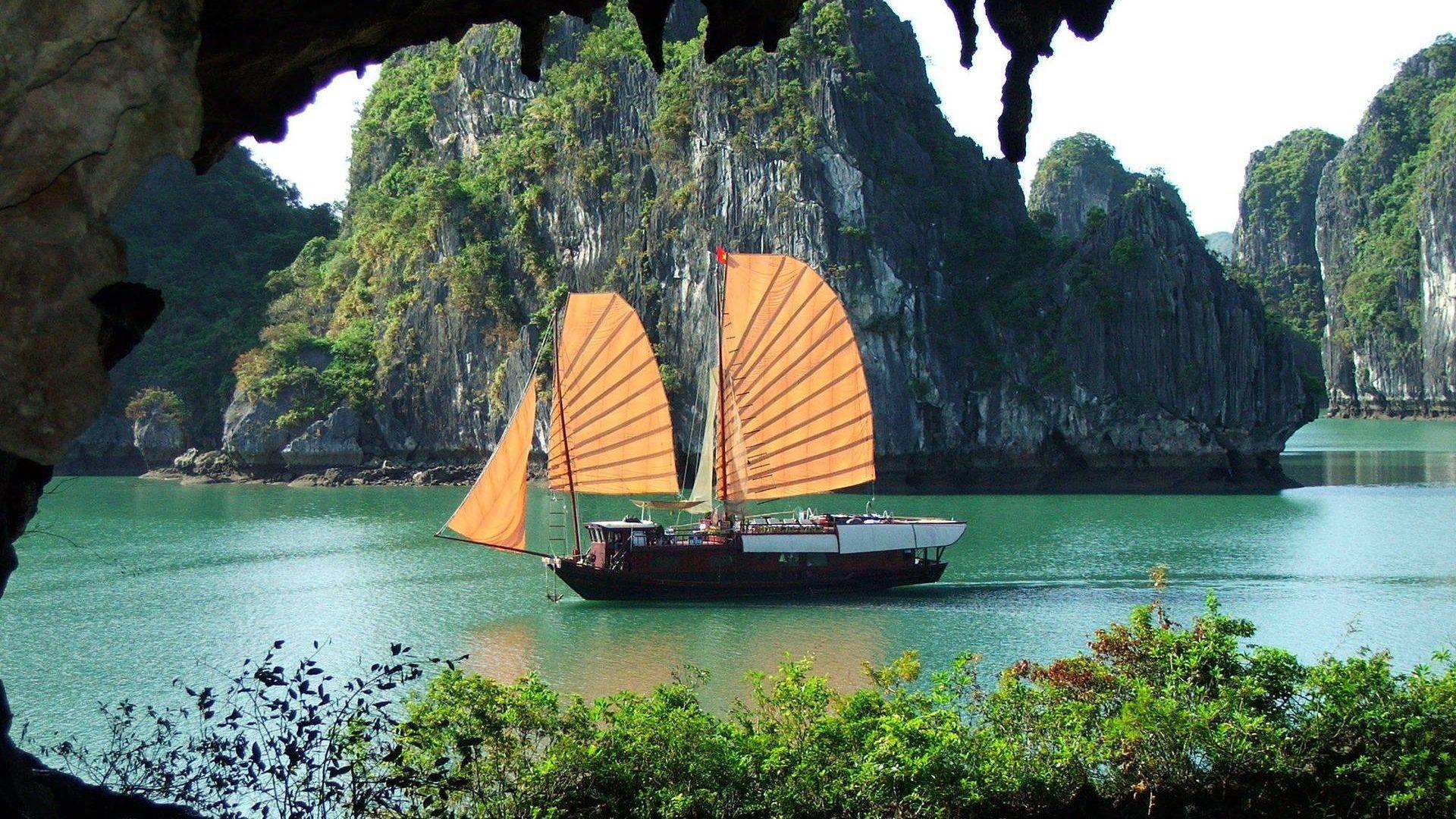 China Seas Sigourney