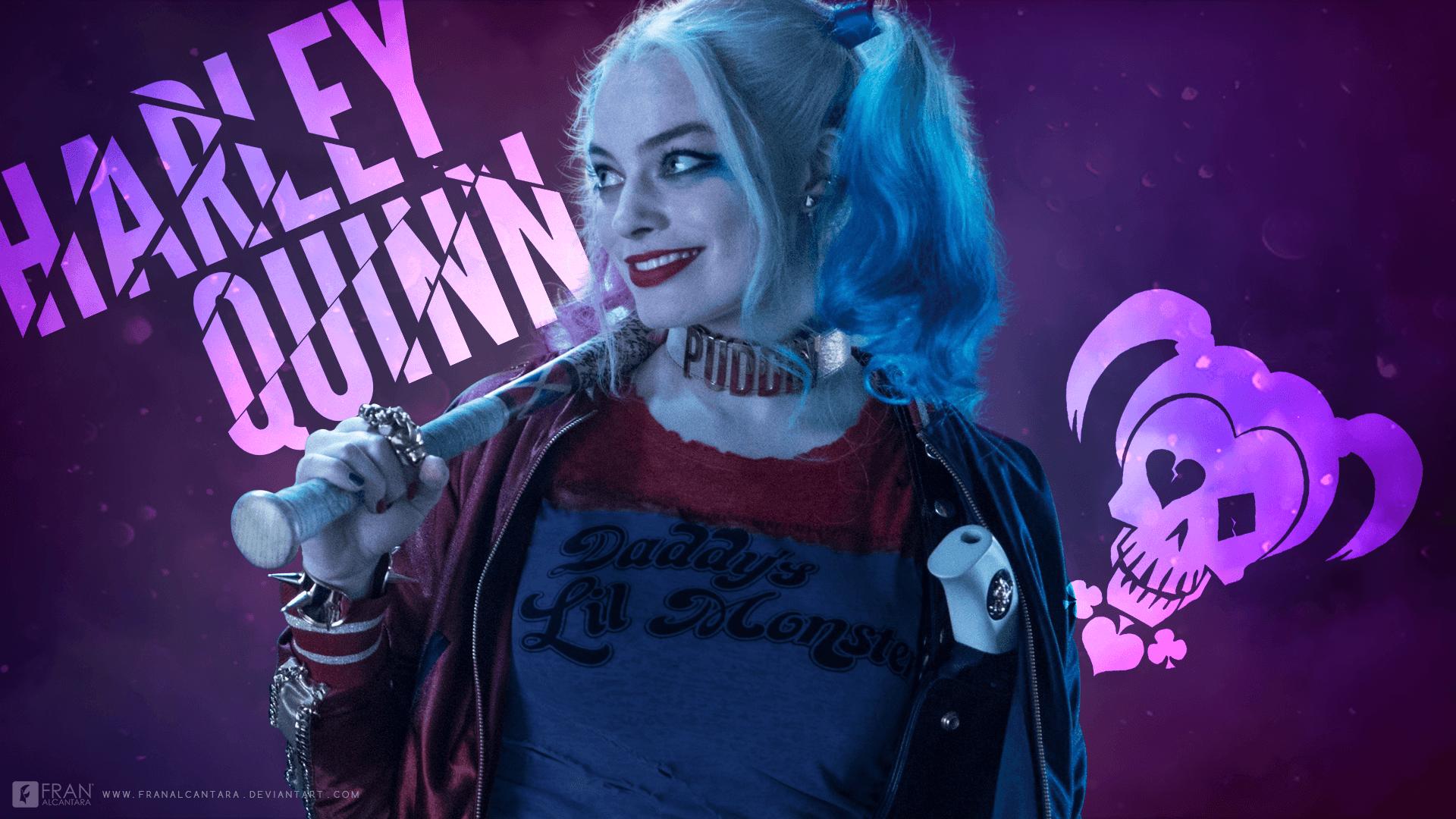 Harley Quinn Laptop Wallpapers Top Free Harley Quinn Laptop