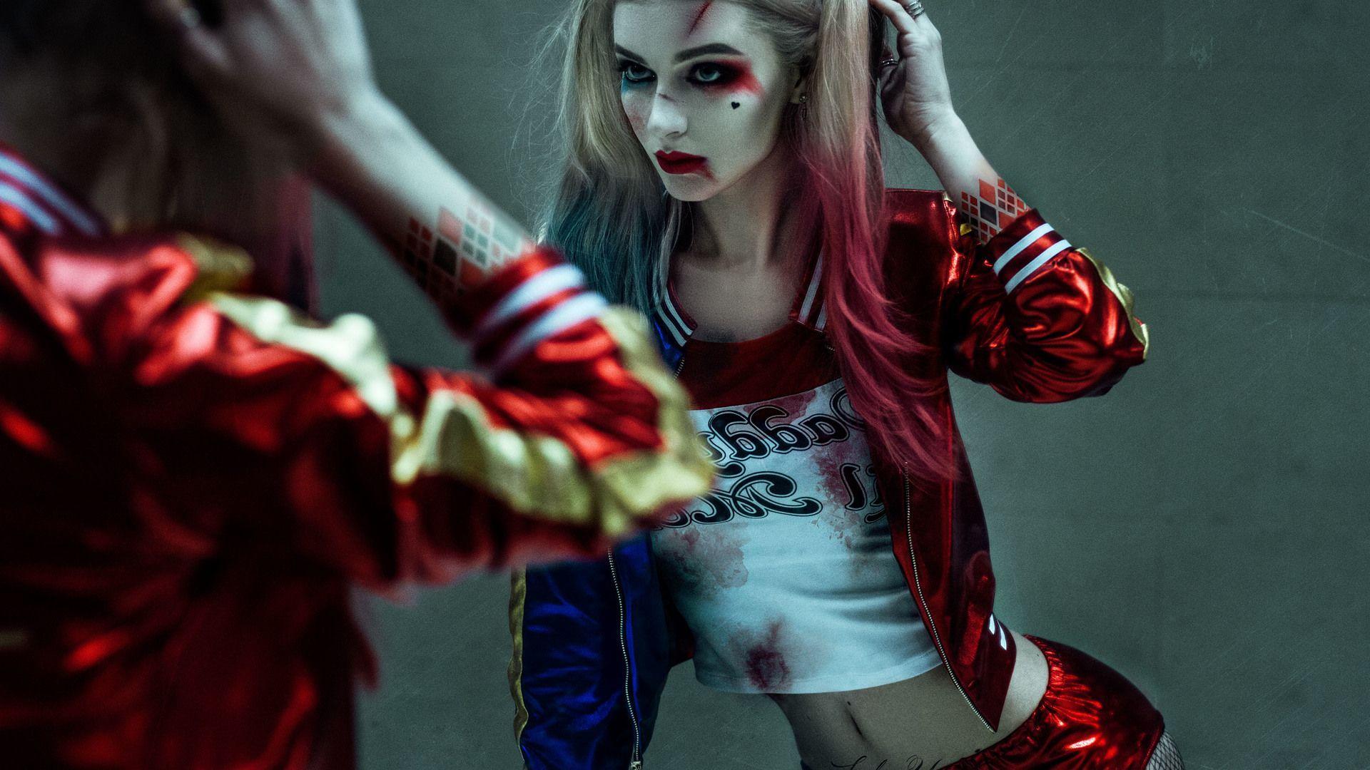 Harley Quinn Laptop Wallpapers Top Free Harley Quinn