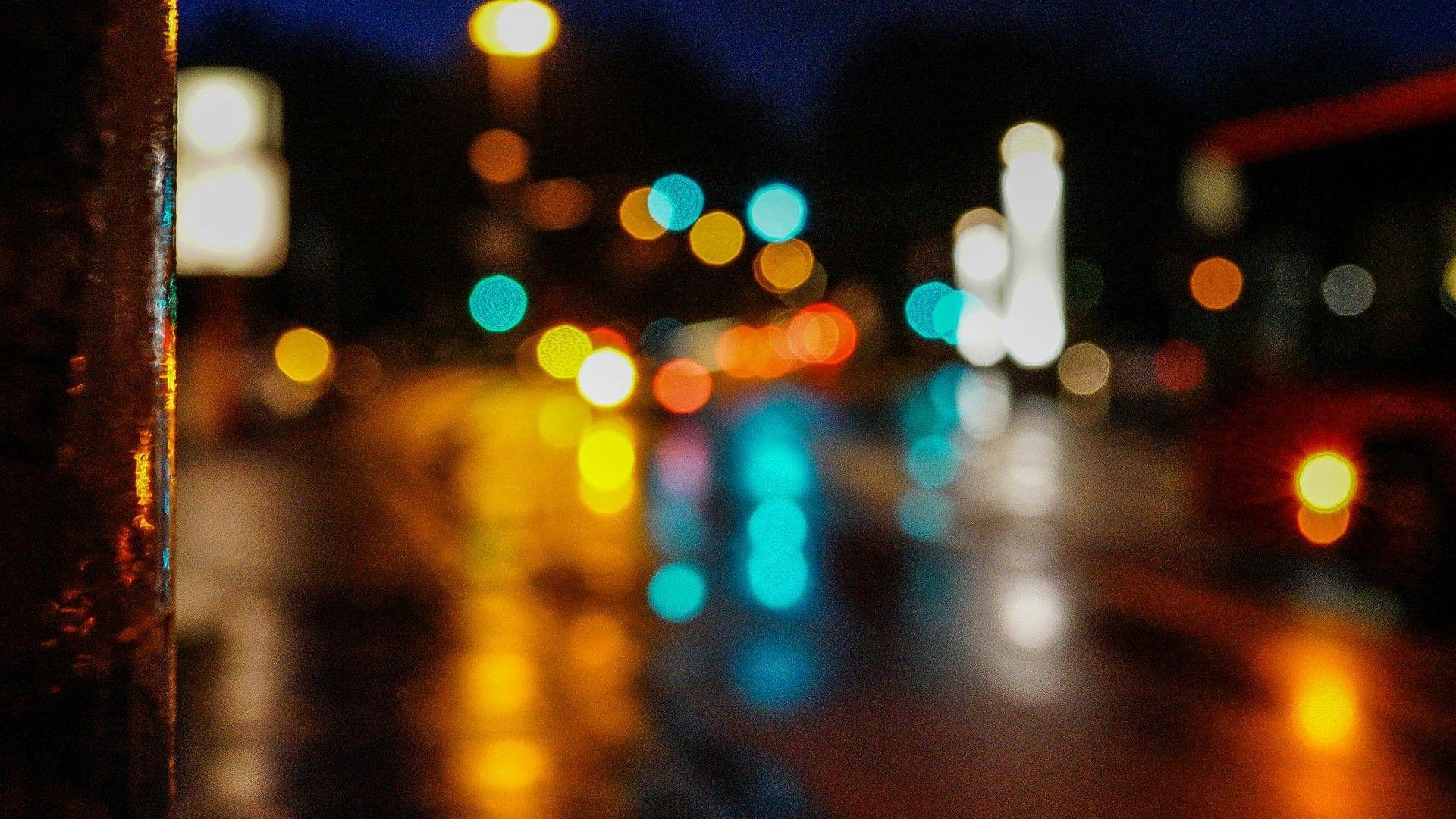 Street Light Wallpapers