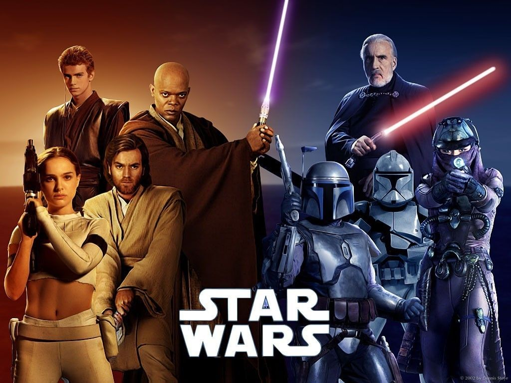 Star Wars Movie Wallpapers Top Free Star Wars Movie Backgrounds Wallpaperaccess