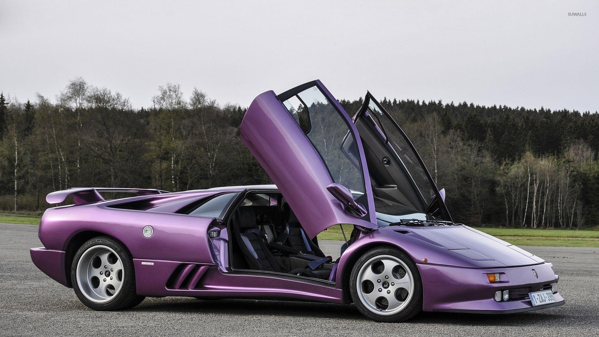 Lamborghini Diablo Wallpapers Top Free Lamborghini Diablo