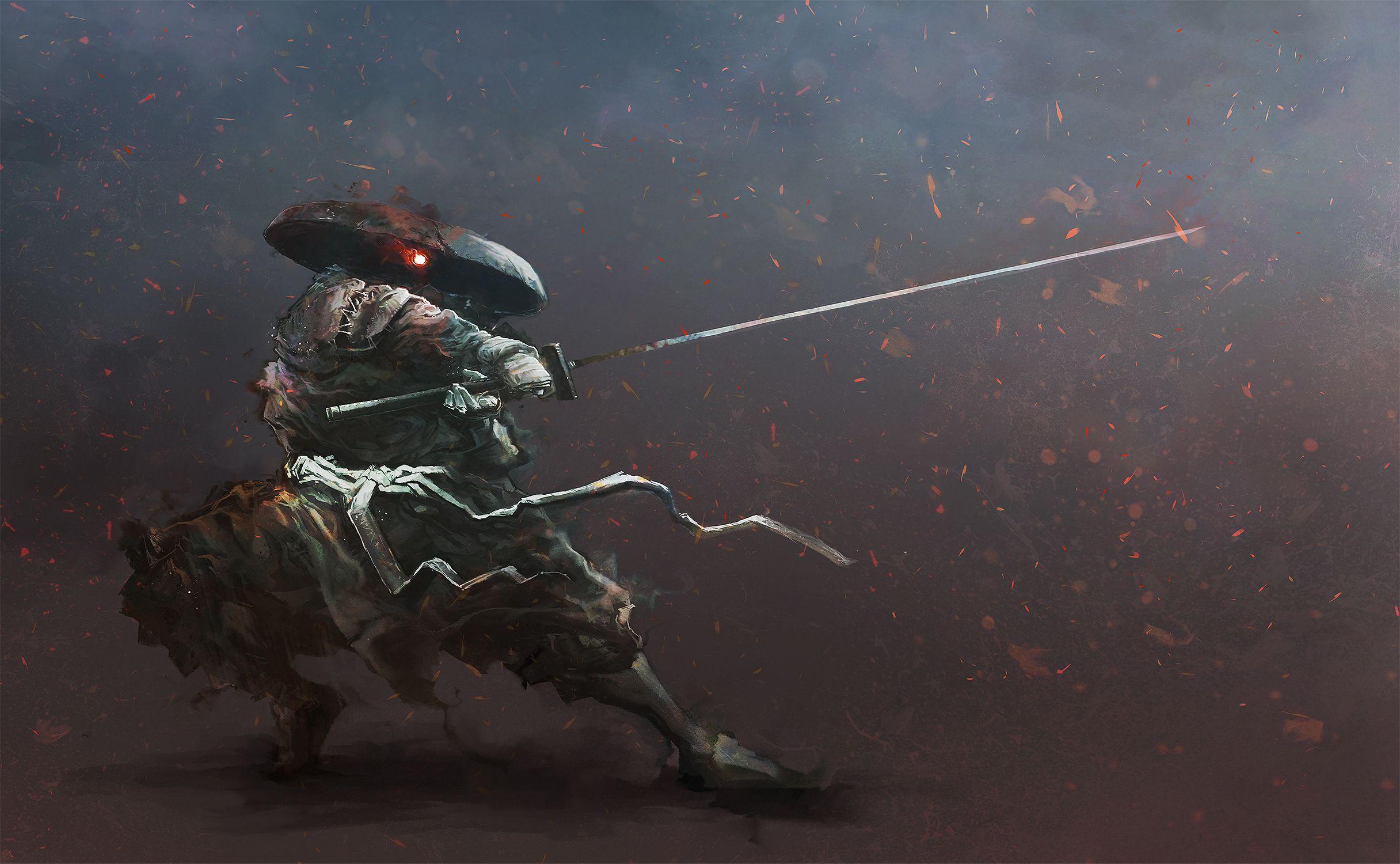 Ronin Samurai Wallpapers Top Free Ronin Samurai Backgrounds