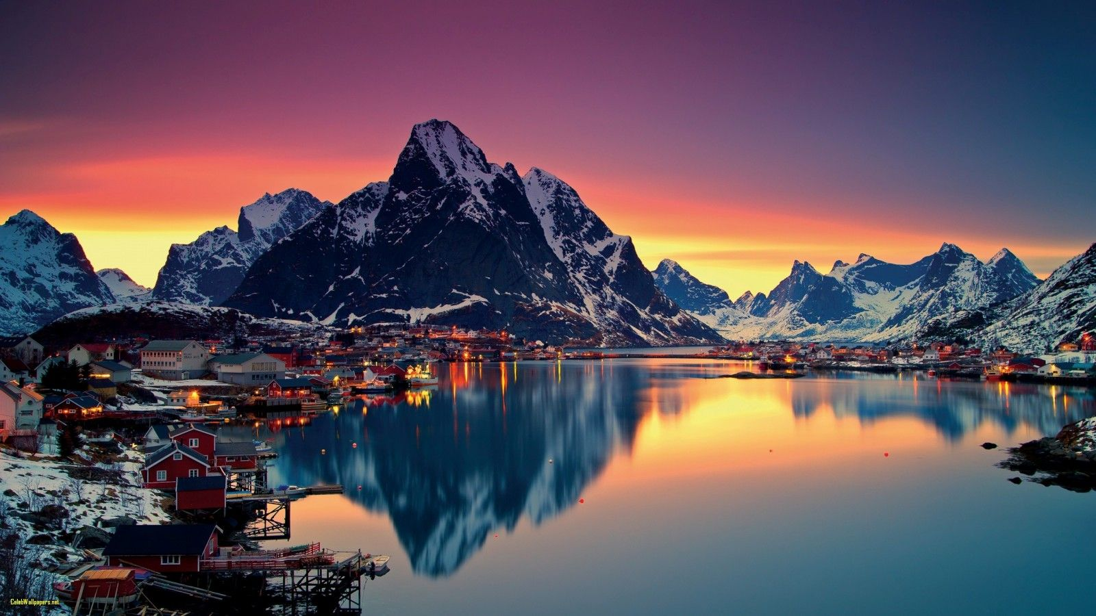 Norway Wallpapers Top Free Norway Backgrounds
