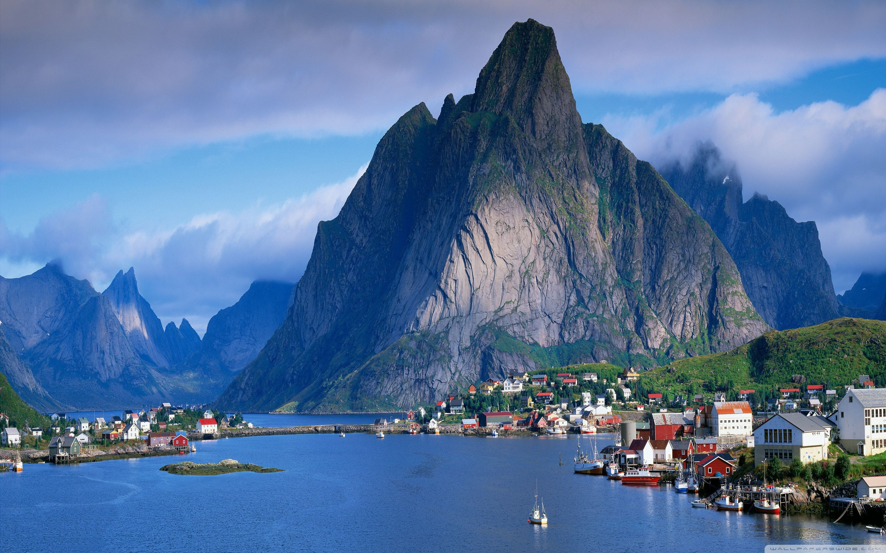 Norway Scenery Wallpapers Top Free Norway Scenery Backgrounds Wallpaperaccess