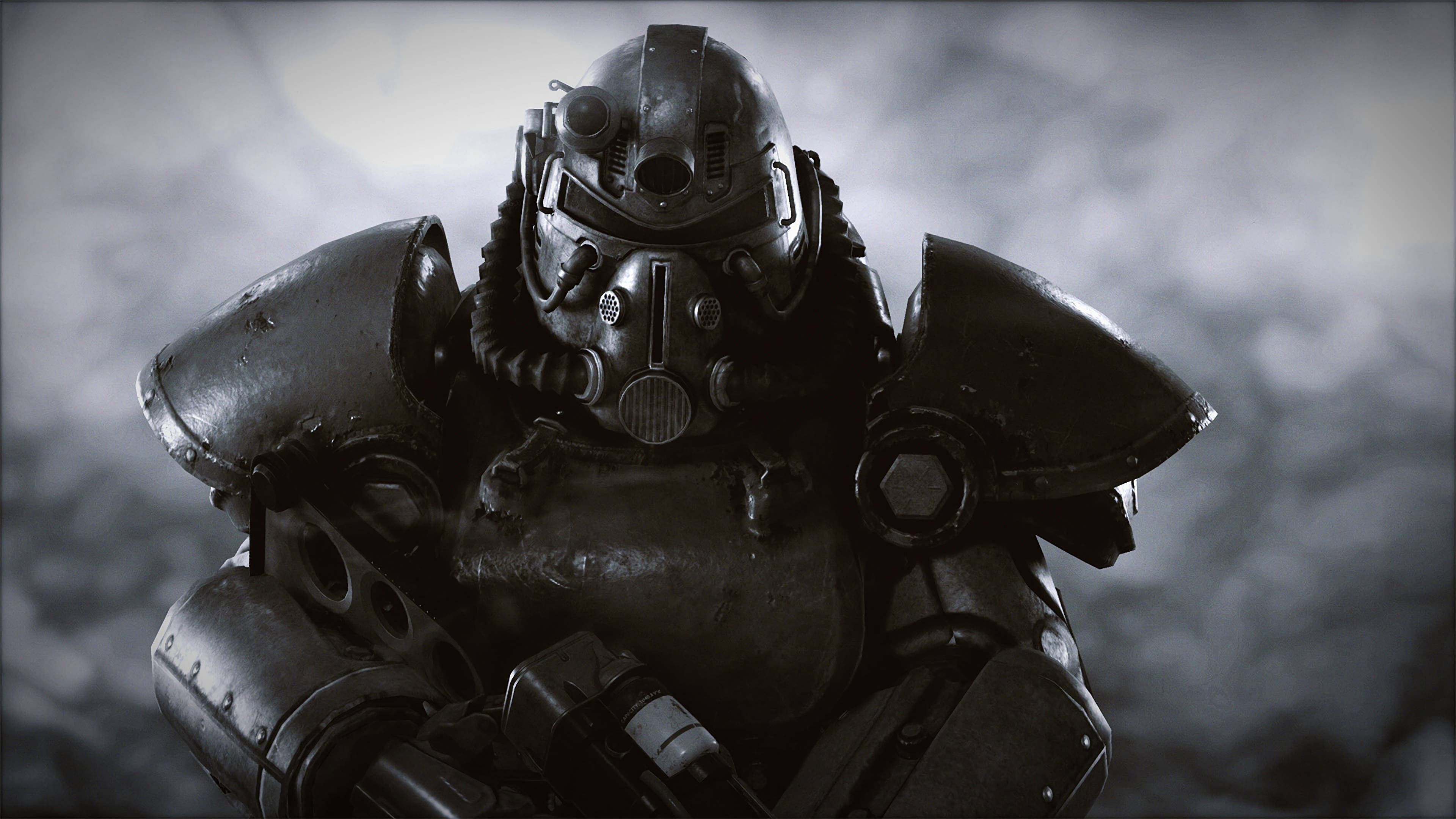 Power Armor Wallpapers Top Free Power Armor Backgrounds