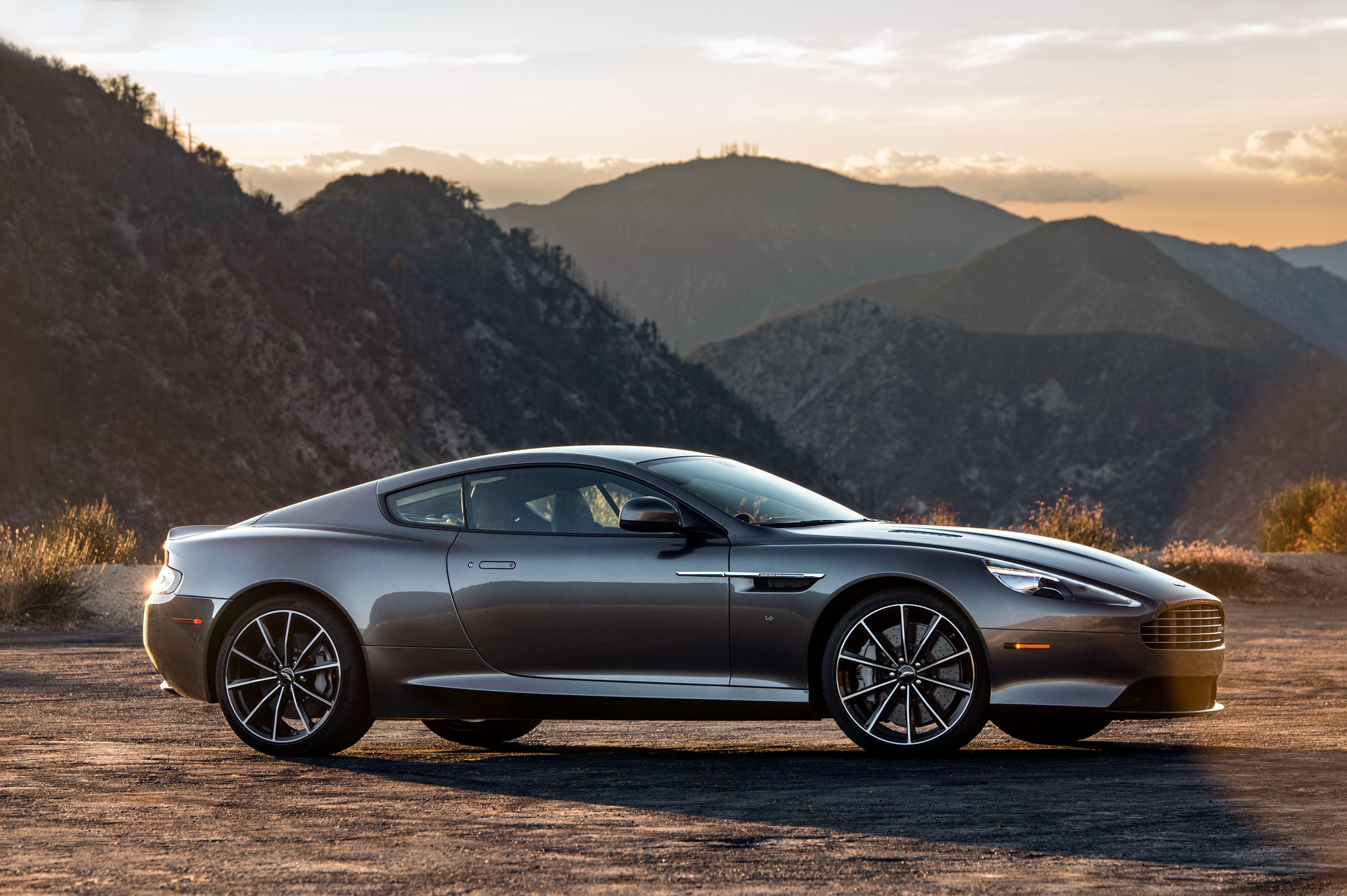 Aston Martin Db9 Wallpapers Top Free Aston Martin Db9 Backgrounds Wallpaperaccess
