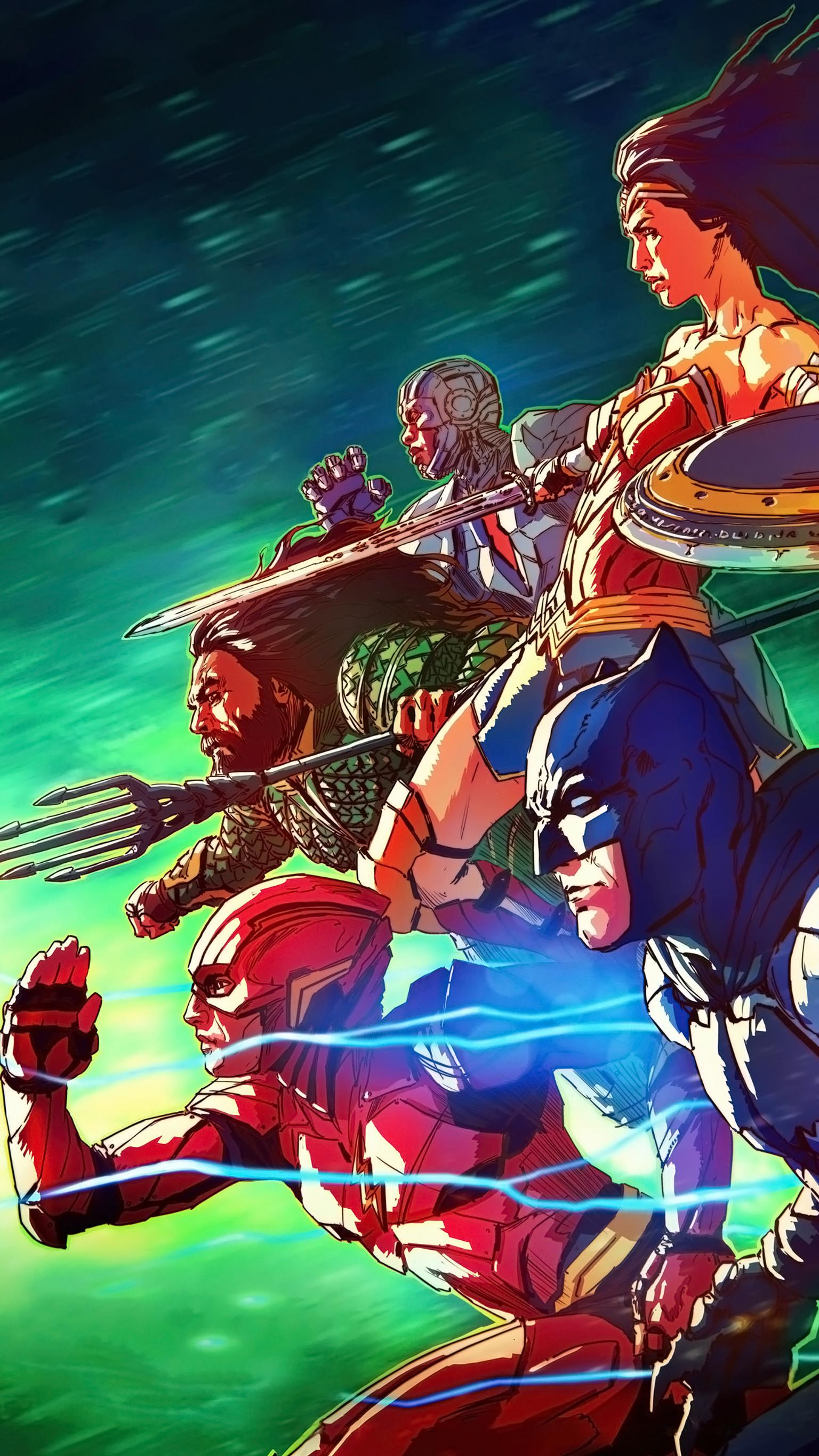 """1920x1080 117 Justice League HD Wallpapers 