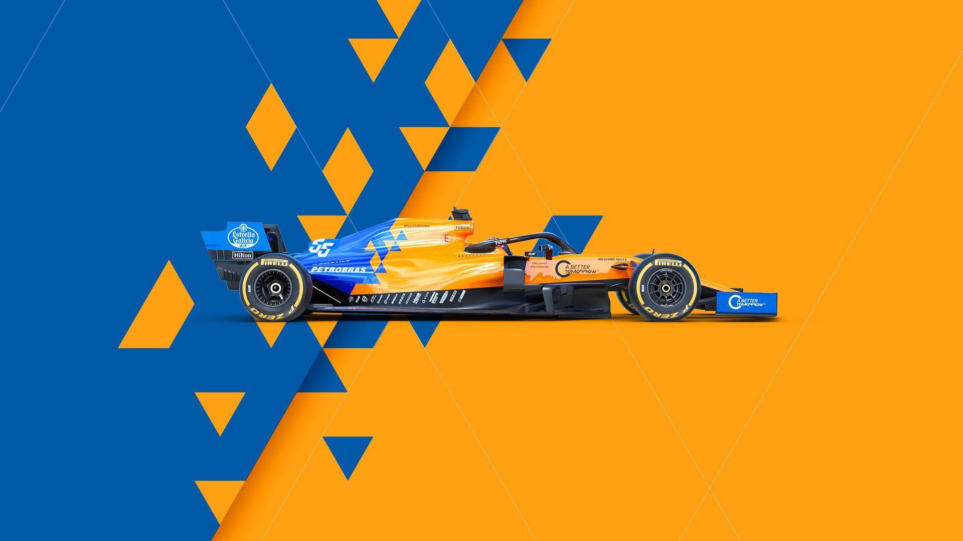 Mclaren Formula 1 Wallpapers Top Free Mclaren Formula 1 Backgrounds Wallpaperaccess