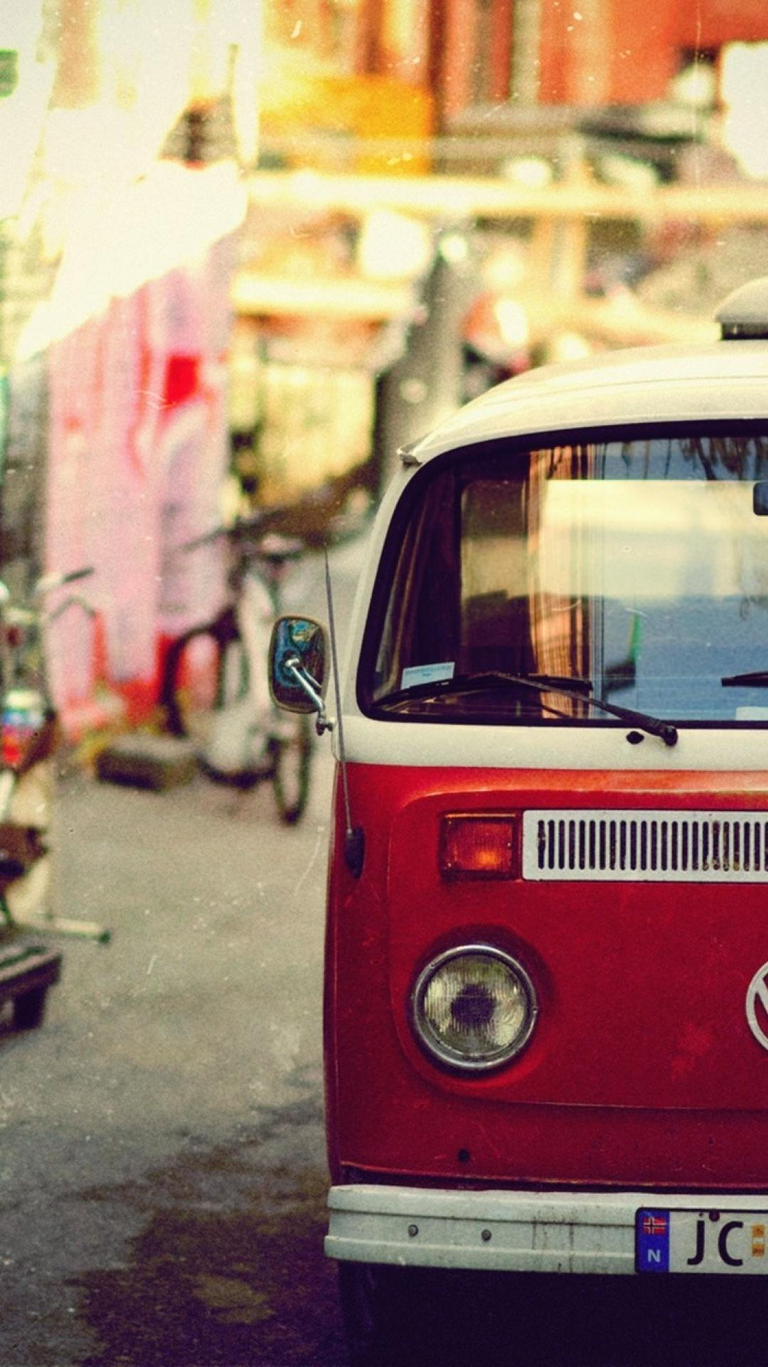 Volkswagen Van Wallpapers Top Free Volkswagen Van Backgrounds Wallpaperaccess