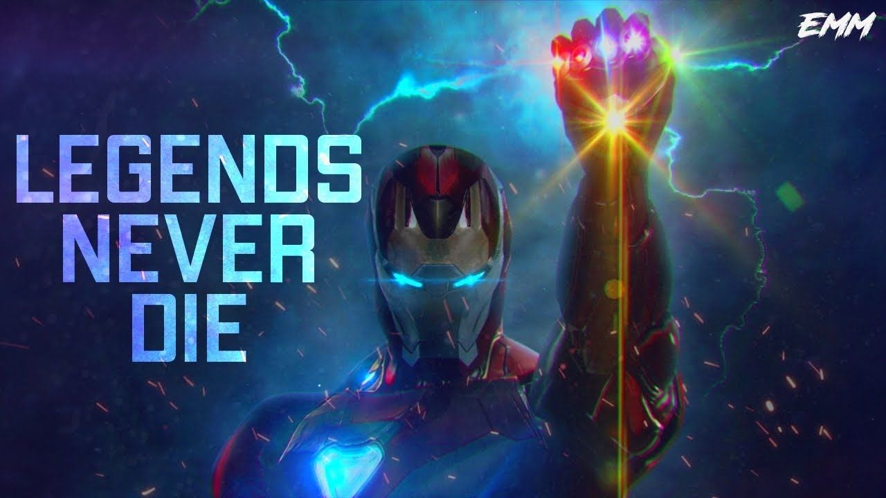 Legends Never Die Avengers Wallpapers Top Free Legends Never Die Avengers Backgrounds Wallpaperaccess
