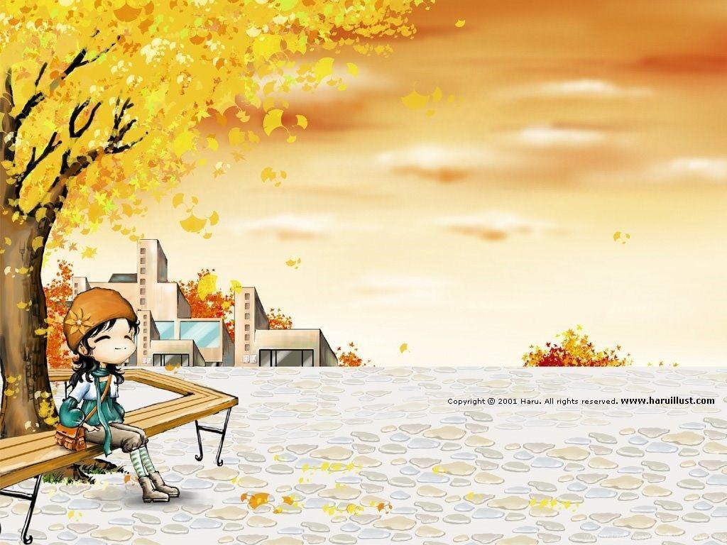 34+ Korean Anime Wallpaper Desktop for Desktop Wallpaper