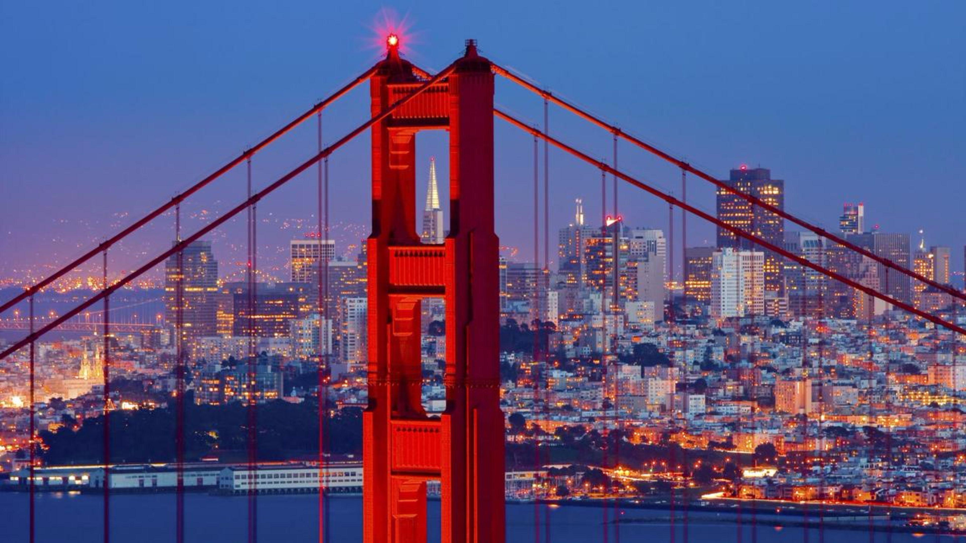 San Francisco 4k Wallpapers Top Free San Francisco 4k