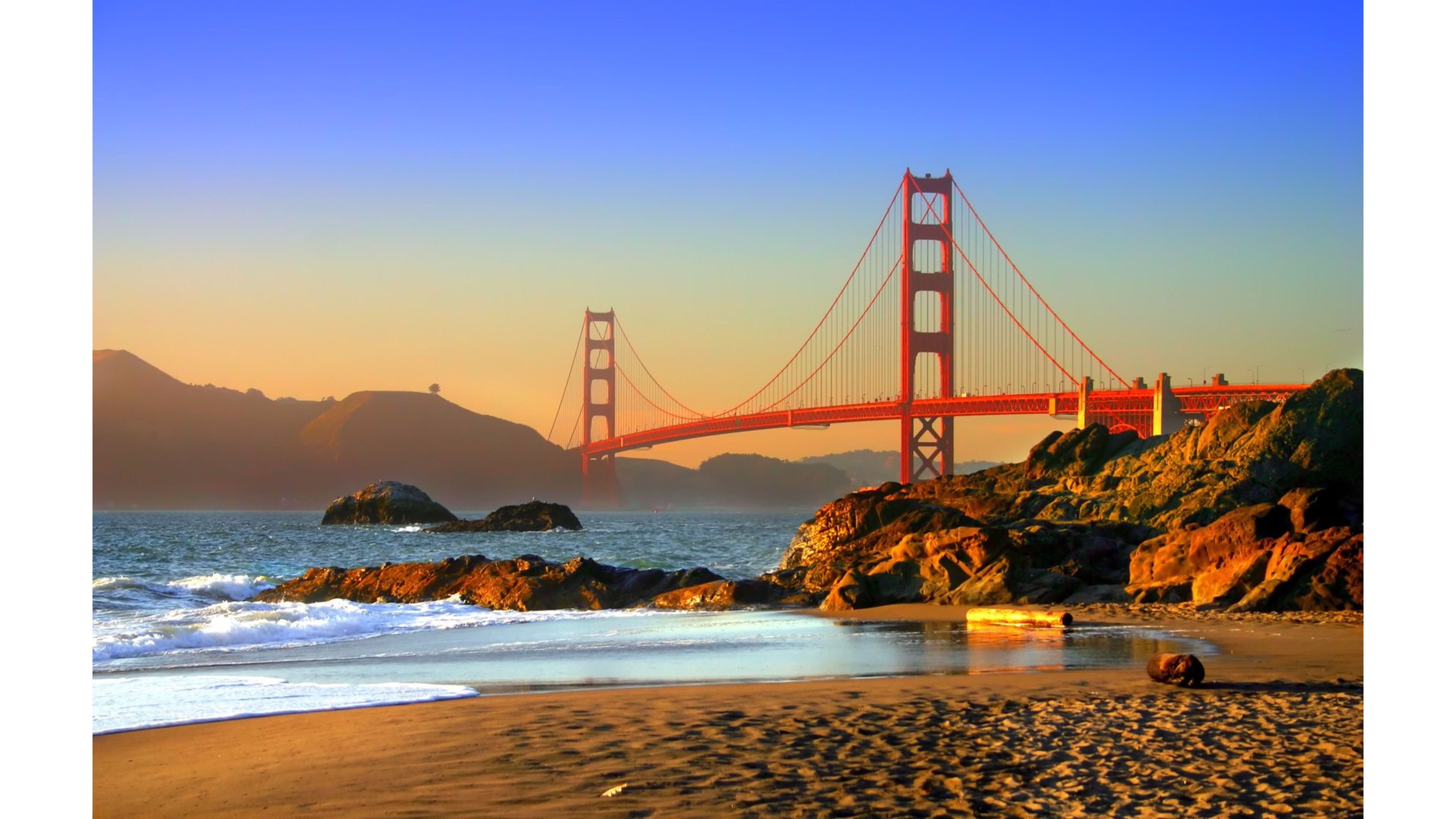 San Francisco 4k Wallpapers Top Free San Francisco 4k Backgrounds Wallpaperaccess