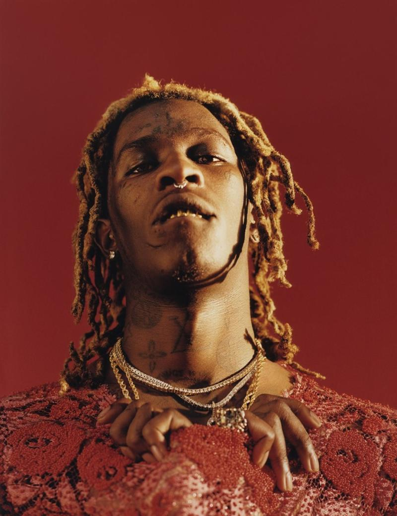 Young Thug Iphone Wallpapers Top Free Young Thug Iphone